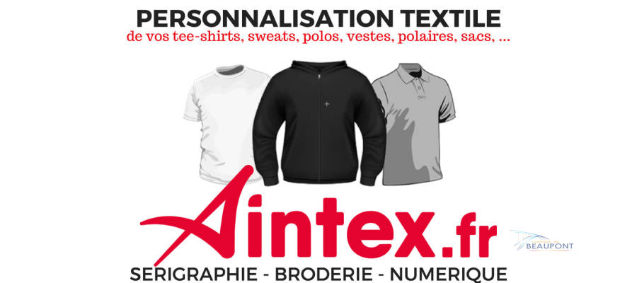 Image du commerce de : Aintex